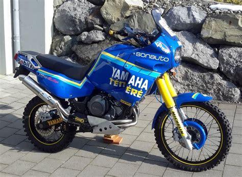 Xt 600 Z Aufkleber by Umbautenseite Der Rallye Tenere Seite