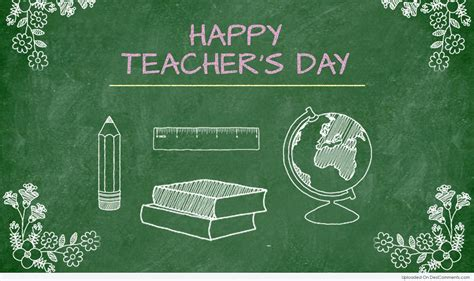wallpaper of happy day happy teachers day wallpapers free