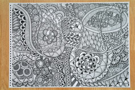 zentangle pattern free download free printable zentangle coloring pages for adults