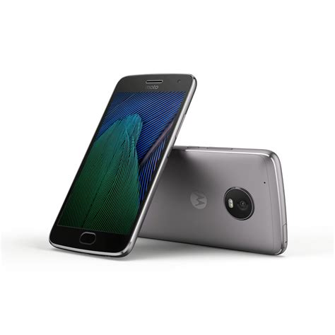 best smartphone motorola motorola unveils mainstream moto g5 and g5 plus