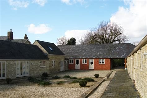 Brackley Cottages by Lets B B In Brackley Northants Hill Farm Bed