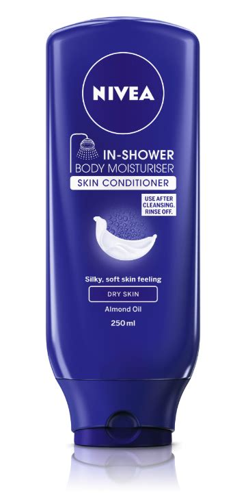 Nivea In Shower Moisturiser Review by Nivea In Shower Moisturiser Review Muslimah