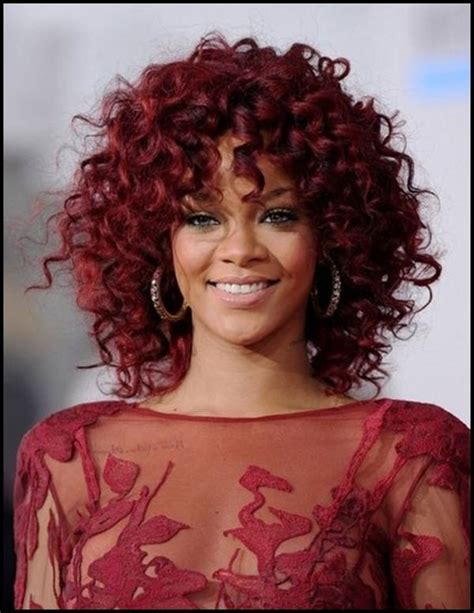 different hairstyles for short layered kinky curly hair 61 short hairstyles that black women can wear all year long