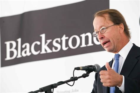 Blackstone Equity Linkedin Mba by Obama Blackstone Tony House Fundraiser Business