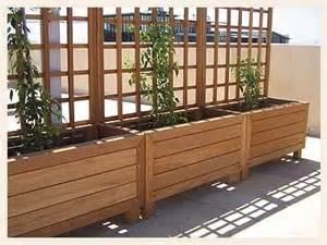 portable raised garden with trellis portable privacy
