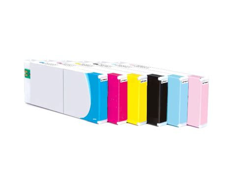 Toner Ea Eco mutoh valuejet 1624 ink cartridges combo pack 440ml ea