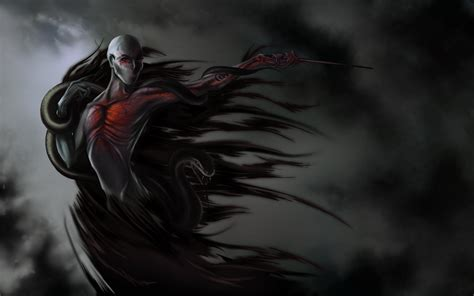 wallpaper dark lord harry potter full hd wallpaper and background image