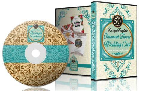 Paket Buku Pernikahan Islami 50 desain undangan karya terbaru update 2015