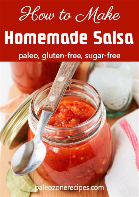 hassle free salsa cookbook 30 delicious salsa recipes that are to make eaten with haste books how to make paleo salsa paleo zone recipes