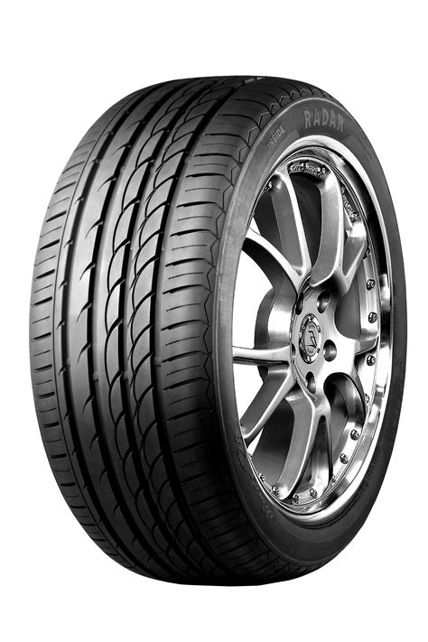 Radar Dimax R8 Page4 - Tyre Tests and Reviews @ Tyre Reviews