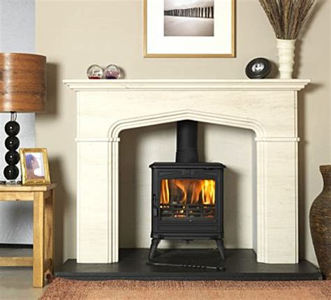 Fireplace Surrounds For Wood Burning Stoves by Multi Fuel Stoves Cheshire Fitters