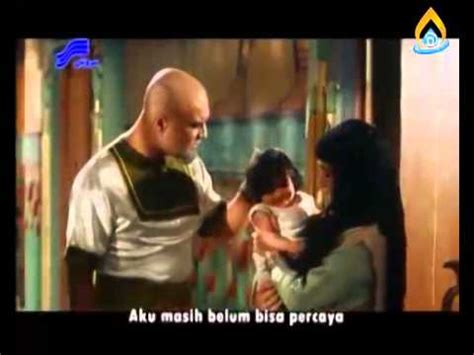 film nabi musa as subtitle indonesia film nabi yusuf episode 12 subtitle indonesia youtube