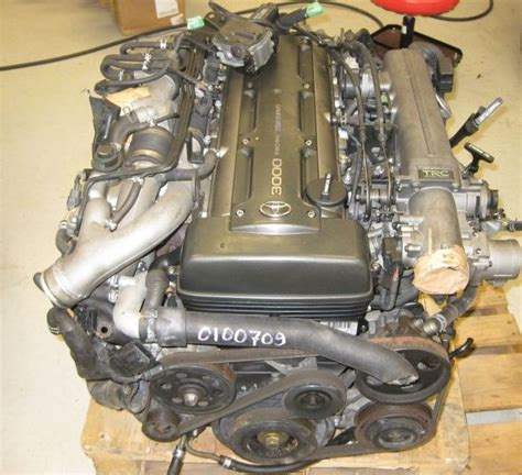 Toyota Supra Engine For Sale Toyota Supra 7mgte Engine For Sale Chicago Criminal And