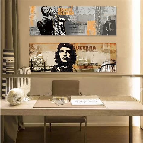 jazz home decor jazz saxophone musique guevara home decor wall art toile