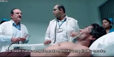 film tersedih di india dunia marah lihat film kecurangan dokter rumah sakit di