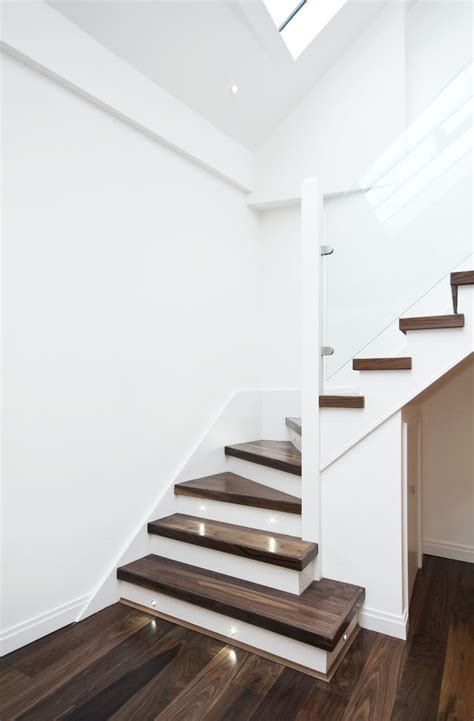 Winder Stairs Design 25 Custom Wood Stairs And Railings Photo Gallery