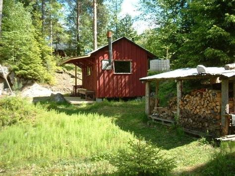 Naturist Cottages by What We Can Offer Skovly Naturist Center