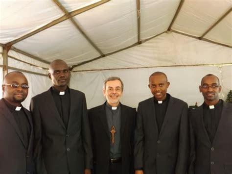 missionari consolata consolata missionaries deacons in south africa