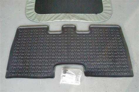 Honda Element Floor Mats by Honda Element Rear Floor Mat And Rear Sunroof Shade