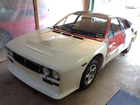 for sale 1978 lancia 037 stradale replica classic cars hq