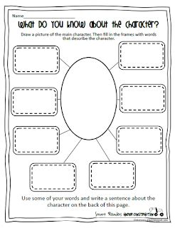 character web creator peterson s pad smart readers construction