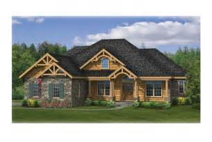 Craftsman Ranch House Plans comfortable craftsman ranch with bonus space hwbdo75918