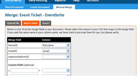 Https Www Eventbrite E Mba Commencement Reception Tickets 31982652976 by Create Custom Eventbrite Tickets Webmerge