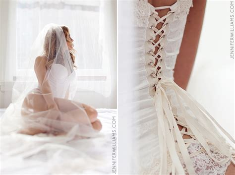 Wedding Boudoir Photography by Vancouver Boudoir Photographer Bridal Boudoir Shoot