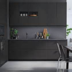 What Are Kitchen Cabinets Made Of Ikea Kungsbacka By Form Us With Love