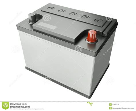 battery car car battery royalty free stock images image 23955739