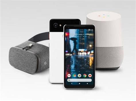 Pixel 2 Giveaway - win google pixel 2 xl google daydream and google home giveaways