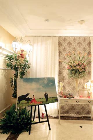 Weddingku Gran Mahakam by Memilih Resepsi Di Hotel Gran Mahakam Penuh Momen Berkesan