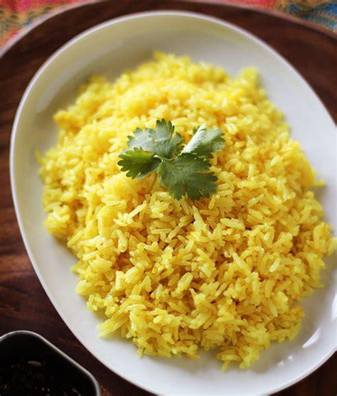 latin yellow rice recipe dishmaps