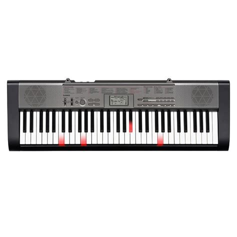 Keyboard Casio Lk 60 casio lk 120 keylighting keyboard at gear4music
