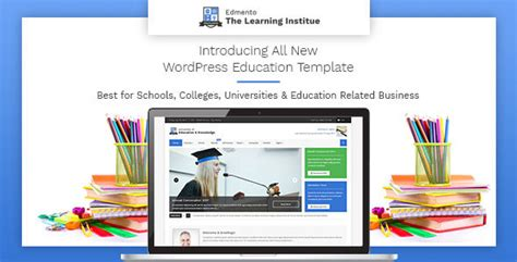education theme wordpress nulled edmento education wordpress theme theme88 com free