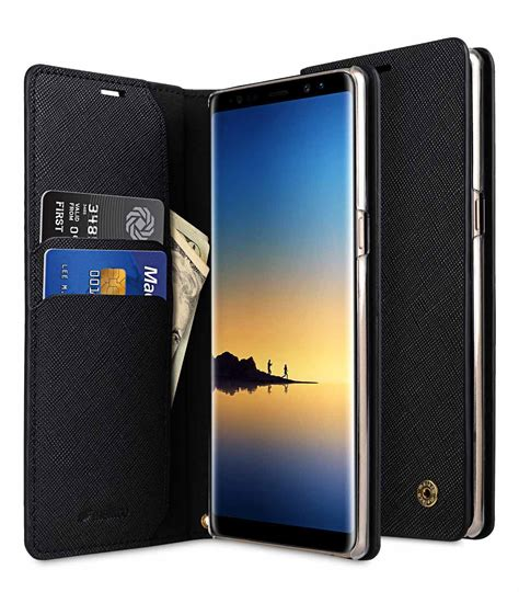 Casing Samsung Note 8 samsung galaxy note 8 mobile cases cellphone genuine leather flip