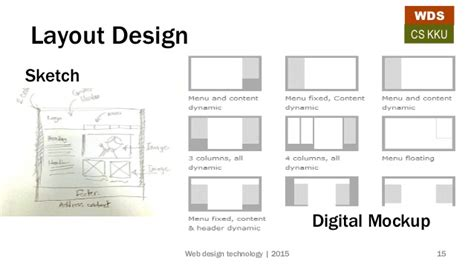 layout design tool website graphic color and tools