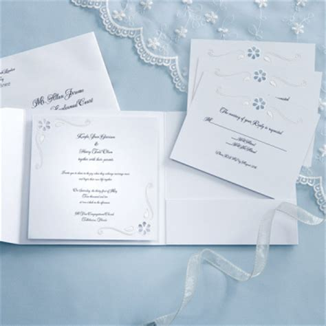 pocket invitations wedding canada ca diy wedding invitations print your own kits by