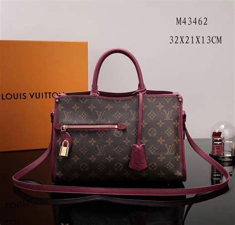 LV Louis Vuitton Monogram M43462 Handbags Popincourt Bags Purple [LV1104]   $339.00 : Luxury Shop