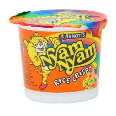 Nyam Nyam Puff Snack best snacks from the 90s that ll kill your health kaodim