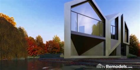 rotating house rotating house offers you a view that changes with the