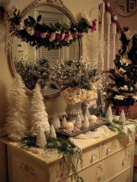 beautiful indoor christmas decorations ideas