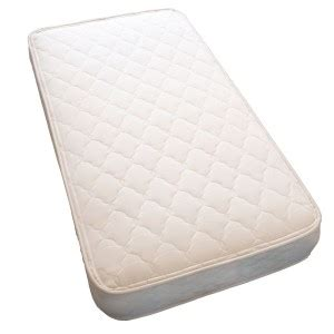 Top 5 Eco Friendly And Organic Crib Mattresses For Baby Eco Friendly Crib Mattress