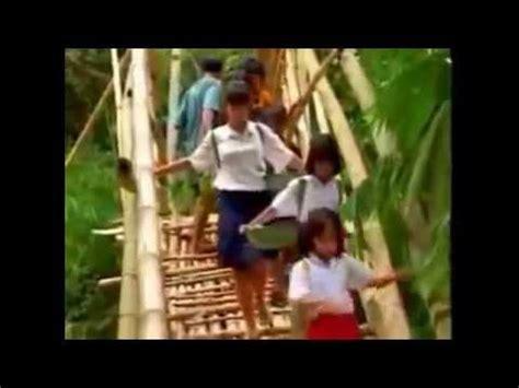film seru tahun 90an film tahun 90an keluarga cemara sountrack opening youtube