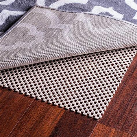 epica super grip  slip area rug pad      hard