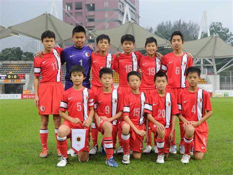 hong kong new year soccer national sports teams of hong kong