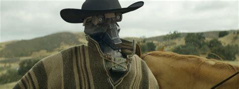 film cowboy robot artstation robot cowboy short film felix jorge