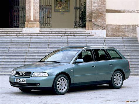 Audi A4 2 8 by Wallpapers Of Audi A4 2 8 Quattro Avant B5 8d 1997 2001