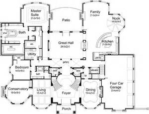 10000 Sq Ft House Plans 17 Best Images About House Plan On Luxury
