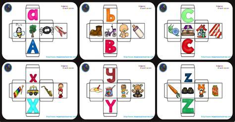 imagenes educativas abecedario manipulativo para aprender el abecedario completo quot dados